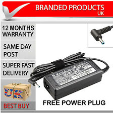 Genuine Original Laptop NoteBook 65W Power Supply AC Adapter Charger Hp Pavilion