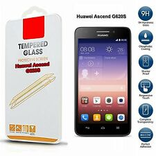 HUAWEI ASCEND G620S TEMPERED GLASS SCREEN PROTECTOR FROM GADGET BOXX
