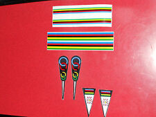 NOS World champ stripes stickers bike frame fork stem cycling NEW decal champion