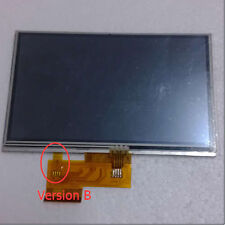 """LCD Screen Display Touch Screen Digitizer For 5"""" Garmin Nuvi 2555 2555LMT 2555T"""