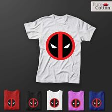 Deadpool Inspired PREMIUM QUALITY T-SHIRTS ALL SIZES AND COLOURS AVAILABLE