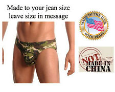 mens swim briefs , Flame  Swimming Briefs, speedo , made to your jean size