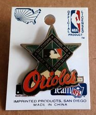 BALTIMORE ORIOLES 1993 ALL STAR GAME PIN
