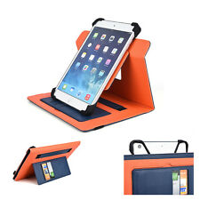 KroO Universal Spinner Cover w/ Card Holders fit Amazon Kindle Fire HD 2013