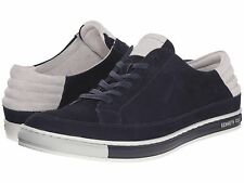 Men's Shoes Kenneth Cole Brand Stand Casual Sneakers KMS6NU004 Navy *New*