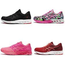 Asics FuzeX Womens Running Shoes Trainers Sneakers Runner Pick 1