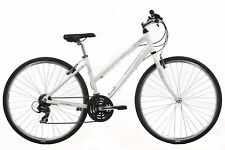 Ladies Womens DiamondBack Boston Commuter Leisure Hybrid Bike Cycle Bicycle New
