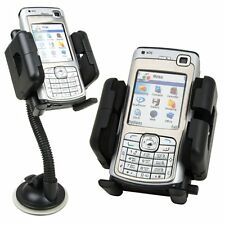 Car Cradle Mount Windscreen Holder Stand for Samsung Galaxy cell Phones 2016