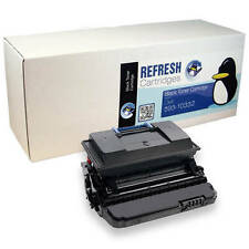 REMANUFACTURED DELL 5330DN SERIES BLACK LASER TONER CARTRIDGE NY312 / 593-10332