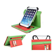 KroO Universal Spinner Cover w/ Card Holders fit Acer Iconia Tab A3 Series