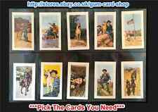 ☆ Cadet Sweets - The Adventures of Rin Tin Tin 1960 (VG) *Please Select Card*