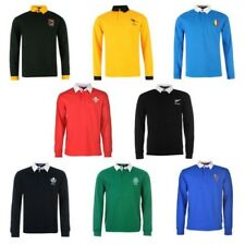 Rugby National Team Jersey Wales Ireland New Zealand Australia France