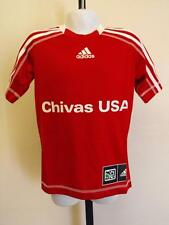 NEW MLS C.D. Chivas USA Youth Toddler Sizes XS-S-M-L-XL (4-5/6-7-8-10/12) Jersey