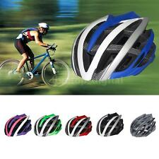 Adult MTB Bike Bicycle Cycling Protector Integrally-molded Helmet Size L 1QW1
