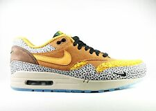 Nike Men's Air Max 1 Premium Atmos Safari 2016 Running Shoes 665873-200