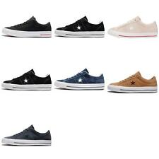 Converse CONS One Star Pro Mens Casual Shoes Luarlon Sneakers Trainers Pick 1