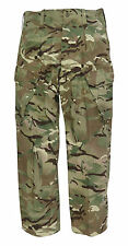 New British MTP Combat Warm Weather Trousers Pants