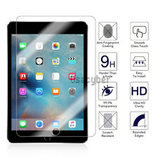 Premium Tempered Real Glass Screen Protector For Apple iPad 2/3/4 / Mini4/1/2/3