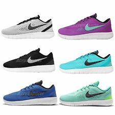 Nike Free RN GS Run Kids Youth Boys Girls Running Shoes Trainers Sneakers Pick 1