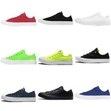 Converse Chuck Taylor All Star Signature II 2 Low Lunarlon Men Women Shoe Pick 1