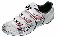 Vittoria Twister Carbon Red / White Road Bike Cycle Shoe Shoes RRP £117.99
