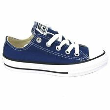 Converse Chuck Taylor All Star Road Trip Blue Kids Trainers