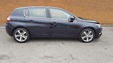 Peugeot 308 2.0BlueHDi EAT6 Allure -2015 - DIESEL - UNRECORDED DAMAGE/SALVAGE