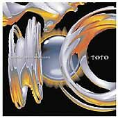 Toto-Through the Looking Glass  2002 Rare CD release
