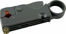 Coax Cable Stripper for RG59 & RG6 Cables  (CST3)