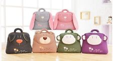 Toddler Kids Children Boy Girl Bear Metoo Backpack Schoolbag Shoulder Bag