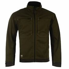 Helly Hansen West Ham Jacket Mens Olive Night Jackets Coats Outerwear
