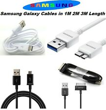 MICRO USB CABLE CHARGER LEAD WIRE FOR Genuine SAMSUNG GALAXY Mobile Phone Tablet