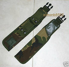 ARMY SURPLUS DPM FROG - SAS/PARA/PLCE/SCABBARD/AIRSOFT