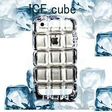 3D Bling Crystal ICE cube Hard back Case Cover for iPhone 6G 6 Plus