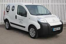 2015 Citroen Nemo 1.3 HDi Enterprise [non Start/Stop] Diesel Van