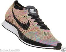 Nike Flyknit Racer Multi Colour Limited Mens Trainers 526628-004