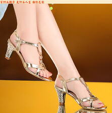 new summer occident fashion sexy personality buckle belt  open-toed Ms. sandals