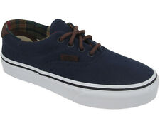 VANS KIDS ERA 59 C & L DRESS BLUES PT SOIL YOUTH CASUAL SKATE SHOES CLEARANCE