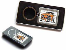 AUDI A1 Sport Official Koolart Premium Metal Keyring With Gift Box Any Colour!