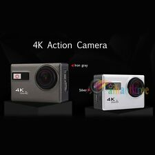 Professional 4K HD 1080P WiFi Waterproof Action Sports Camera DV Video Camcorder