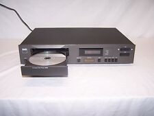 NAD 5340 AUDIOPHILE CD PLAYER  Vintage AUIDIOPHILE