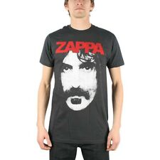 Frank Zappa Zappa Fitted Jersey T-Shirt Officially Licensed