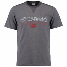 Arkansas Razorbacks Gray Hector T-Shirt