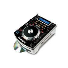 Numark NDX400 DJ Scratch CD MP3 & USB Player Turntable Deck inc Warranty
