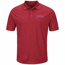 Majestic Los Angeles Angels of Anaheim Red Endless Flow Cool Base Polo