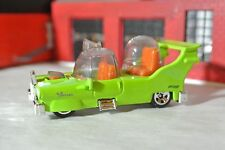 Hot Wheels The Homer The Simpsons - Green - Loose - 1:64