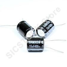 Aluminum Capacitors RADIAL-DIA-13 Tolerance 10uF - 100uF