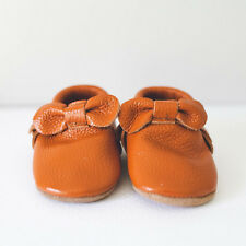 Baby Moccasins, Genuine Leather, Fast shipping