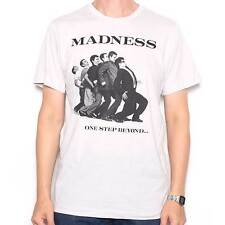Madness T Shirt - One Step Beyond 100% Official Import 2 Tone Ska The Specials