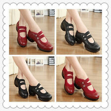 new fashion breathable increased Modern jazz dance dancing soft bottom shoes